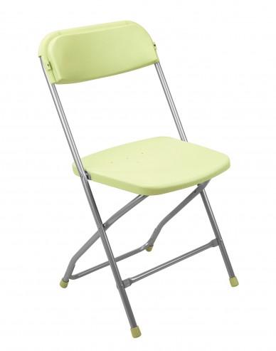 Krzesło Polyfold alu K72