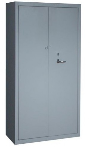 Sam A szafy wzmacniane metalowe Malow-