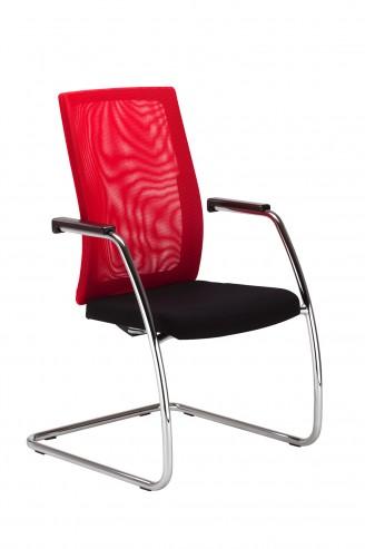 Krzesło SitNet cf lb chrome OP21 YB009