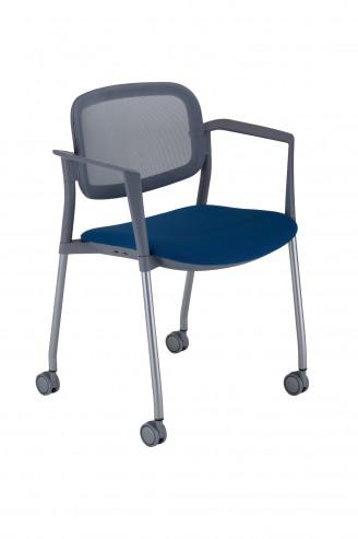 Krzesło Step 32GR FLGR RLGR ARM OX007