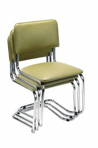 Krzesło Sylwia sztaplowanie