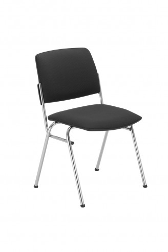 Krzesło V sit chrome