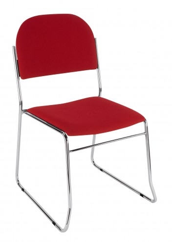 Krzesło Vesta chrome