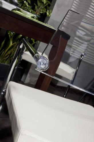 Krzesło WAIT detal