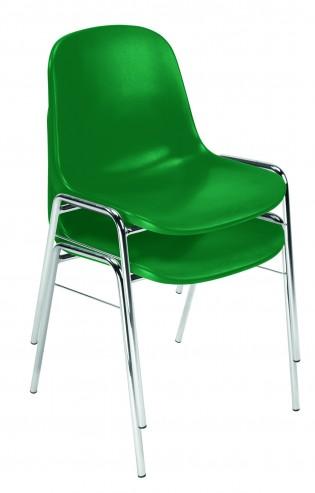 Krzesło Beta K04 sztaplowanie