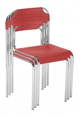 Krzesło CORTESSA sztaplowanie