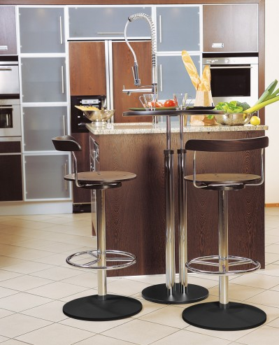 BISTRO hocker chrome 1033 BISTRO 1100 w055 fi600