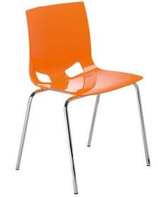 Krzesło do kawiarni Fondo