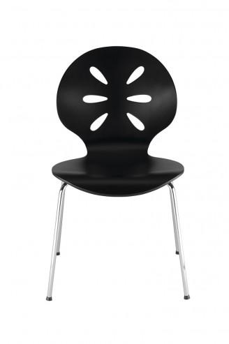 Krzesło ROSA chrome 3097