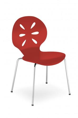 Krzesło ROSA chrome 30B4