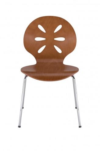 ROSA seat plus chrome 1010