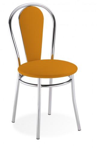 Krzesło TULIPAN PLUS chrome V64