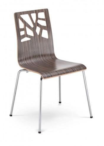 Krzesło VERBENA chrome H3005
