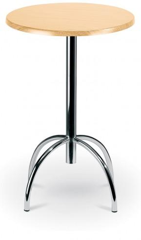 Stolik WIKTOR chrome w038 fi600