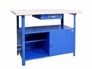 stół warsztatowy Stw121