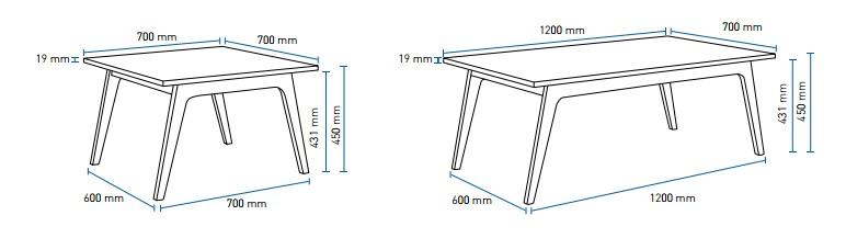 Wymiary stolików fin 2