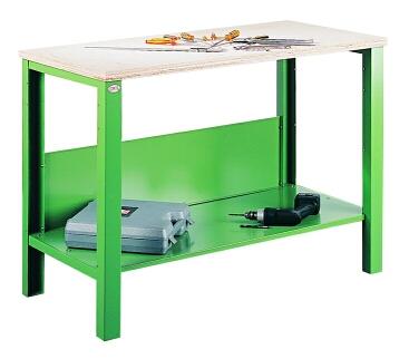 stół warsztatowy Stw321