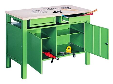 stół warsztatowy Stw324