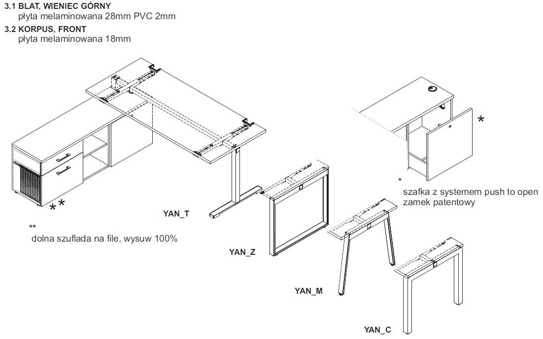 Dane techniczne YAN (12)