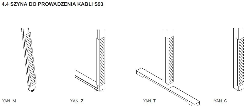 Dane techniczne YAN (15)