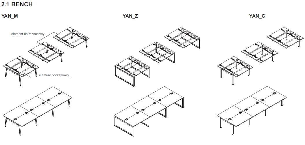 Dane techniczne YAN (9)